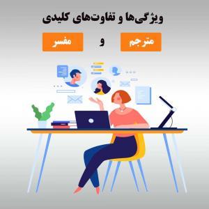 مترجم یا مفسر: بررسی ویژگیها و تفاوتهای کلیدی